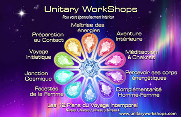 Unitary Science Workshops
